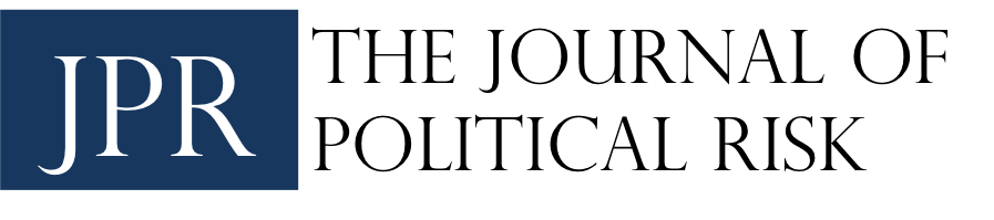 Journal of Political Risk