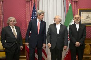 Switzerland US Iran