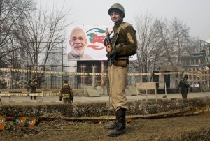 India Kashmir Elections