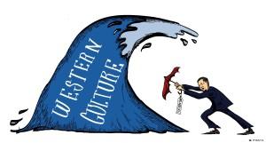 Cartoon by Kiko Hernandez  kartoonista.com http://thekartoonista.blogspot.com/?m=1